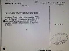 Anonymous via @CajaPPLeaks libera 4696 páginas de la Caja del PP, facturas y demás que estaban en poder del Tribunal Superior de Justicia de Madrid... Estas no son precisamente las Cuentas en A del PP... Os dejamos con los enlaces de descarga y una imagen con lo que os podreis encontrar si mirais el archivo... Enlace directo: http://www.file1.info/dGrHths Descarga via torrent: http://thepiratebay.sx/torrent/8683932