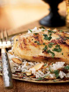 Garlic Chicken #garlicrecipe, #garlicchickenrecipe, #chickenrecipe