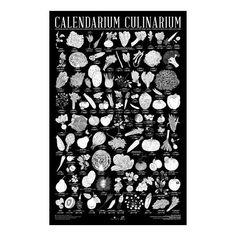 Calendarium Culinarium