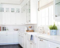 Combinações para uma cozinha clássica ||  estúdio McGee