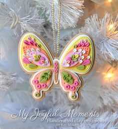 Hey, I found this really awesome Etsy listing at https://www.etsy.com/listing/188828182/handcrafted-polymer-clay-ornament