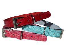 boutique dog collars