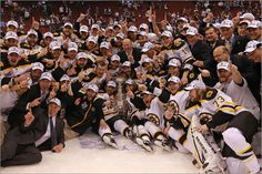 Live updates of the Bruins' Game 7 showdown with the Canucks. Boston Bruins Wallpaper, Brad Marchand, Hockey Season, Stanley Cup Champions, Boston Sports, Team Photos, Ice Hockey, Champs, Nhl