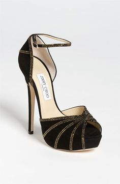 Jimmy Choo 'Kalpa' Sandal available at #Nordstrom... I really really want these!!!