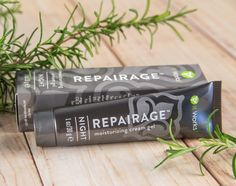 Did you know that rosemary can help to moisturize, tone, and fight off skin-damaging free radicals? Good thing it's one of the beautifying botanicals found in RepairAge! Wake up fresh faced and glowing after overnight moisturizing with this cream gel. RepairAge uses a unique blend of botanicals and herbs to boost your skin's tone and texture and soften the look of fine lines and wrinkles for a more youthful-looking you! $29 Loyal Customer Price.
