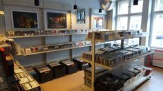 Shubashi - Berlin - Germany | More Record Stores…
