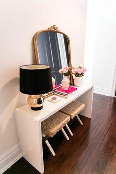 Blanco Interiores: Tão simples e tão elegante...