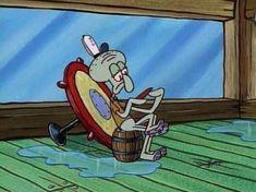 16 ideas memes spongebob template for 2019 Cartoon Wallpaper, I Phone 7 Wallpaper, Cartoon Icons, Cartoon Memes, Funny Memes, Memes Spongebob, Spongebob Squarepants, Squidward Meme, Squidward Tentacles