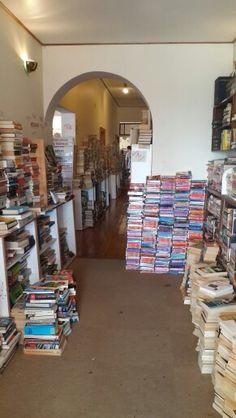 BikIni Beach International Books in Gordon's Bay, South Africa.