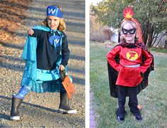 Little Girls Are Better At Designing Superheroes Than You!   Nerd Da Hora