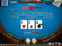 Vítězná karta v každém kole! http://www.hraci-automaty.com/hry/red-dog-automatova-hra #reddog #hraciautomaty #hry #vyhra
