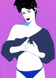 Google Image Result for http://www.dirtycreative.com/wp-content/uploads/2010/03/Patrick-Nagel-Charlotte.jpeg