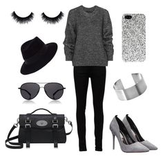 A fashion look from February 2016 featuring charcoal shirt, skinny leg jeans and suede pumps. Browse and shop related looks. Fashion Women, Women's Fashion, Belstaff, Suede Pumps, The Row, Polyvore Fashion, Yves Saint Laurent, Women's Clothing, Fashion Looks