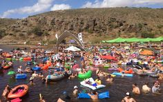 Xplore South Africa With Me - Up The Creek - South African Music Festival - Destinations - Up The Creek for South African artists Provinces Of South Africa, South African Artists, Rafting, Small Towns, Good Music, Dolores Park, Adventure, Places, Travel