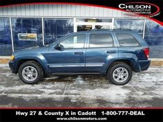 2010 Jeep Grand Cherokee  Laredo in Cadott, WI for $13,611. See hi-res pictures, prices and info on Jeep Grand Cherokee  Laredos for sale in Cadott. Find your perfect new car, truck or SUV at Auto.com