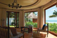 First In Service : Wonderwall - Belmond Maroma Resort and Spa