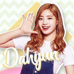 TWICE Dahyun edit