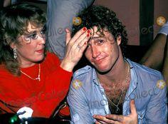 Tanya Tucker and Andy Gibb Photo By:Globe Photos, Inc 1982 Tanyatuckerretro