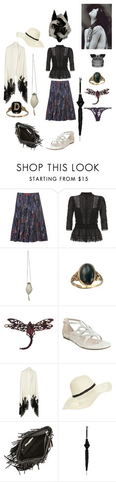 """""""I may be skin and bone"""" by hrr0 ❤ liked on Polyvore featuring Jigsaw, 1928, Miu Miu, Valentino, Miss Selfridge, Marni and Alexander McQueen"""