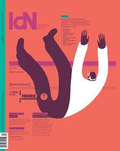 IdN v21n2: Minimalist Issue by IdN Magazine - issuu