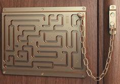 escape room puzzles - Google Search