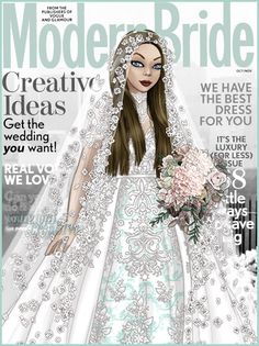 Modern Bride Dress For You, Lp, Nice Dresses, Aurora Sleeping Beauty, Popular, Bride, Disney Princess, Luxury, Creative