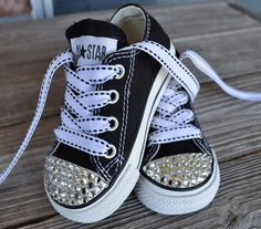 Bling out the Chucks!