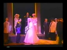 This Is One Of England S Moments From Princess Diana The Musical Wedding Song Lady Spencer And Prince Charles
