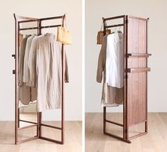 A dresser for next day's outfit. Love cc @Agustin Segui