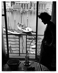 Julia Child, Marseille