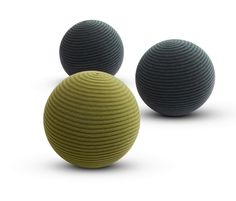 Beanie by Montis | Product - pouf, stool, textured
