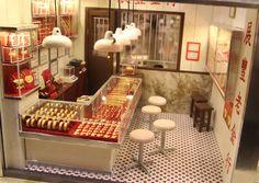 Chinese jewelry shop