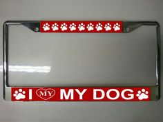1000 Images About Dog Amp Cat License Plates On Pinterest