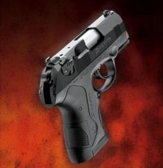 Beretta PX4 Storm Subcompact Review - Guns & Ammo