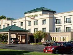 Buffalo (NY) Courtyard by Marriott Buffalo Amherst/University United States, North America Courtyard by Marriott Buffalo Amherst/University is perfectly located for both business and leisure guests in Buffalo (NY). The hotel offers a wide range of amenities and perks to ensure you have a great time. Facilities like free Wi-Fi in all rooms, 24-hour front desk, car park, airport transfer, family room are readily available for you to enjoy. Comfortable guestrooms ensure a good ni...
