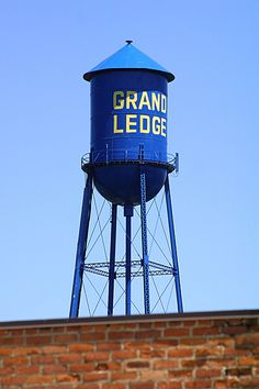 Blue Skies Of Texas >> 1000+ images about Old water towers on Pinterest   Water tower, The old and Hairdos