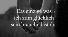 Das einzige was ich Miss You, I Love You, My Love, Forever Love, Couple Quotes, Motivation, Feelings, Gd, Lyrics