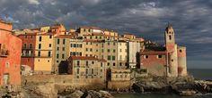 Tellaro: come un polpo salvò uno tra i borghi più belli d'Italia