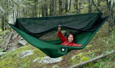 $80 Hammock Bliss No-See-Um No More - The Ultimate Bug Free Hammock Hammock Bliss http://www.amazon.com/dp/B002COCF3M/ref=cm_sw_r_pi_dp_imwyub16F0G6J