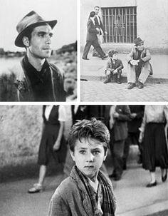 Ladri di biciclette, 1948 dir. Vittorio de Sica