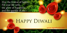 Wishing You A Very Happy Diwali To All...
