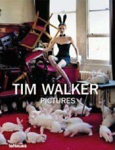 Tim Walker Book