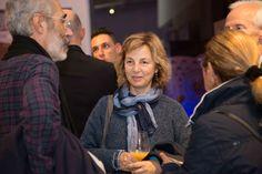 """Evento """" La Forma dell'Abitare"""", inaugurazione nuovi spazi espositivi Molteni&C., Vitra, Dada e Antonio Lupi"""