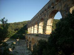 Pont du Garre - France