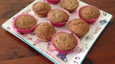 Easy Gluten Free Chocolate Cupcakes recipe shared by Sweeter Life Club.