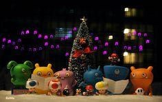 The Uglydoll Christmas
