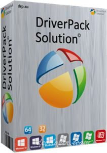 DriverPack Solution 17.7.73 Multilingual