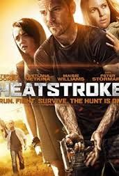 Watch online Heatstroke 2013 movie for free from direct and secure link without any membership at just single click. Watch online latest hollywood movies for free. In a journey through the African wilderness, a research scientist and his daughter involuntarily traveling off course and is brutally murdered.