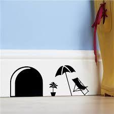 Afbeeldingsresultaat voor silueta gato pared