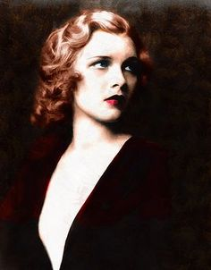 vintage everyday: 35 Beautiful Portrait Photos of Ziegfeld Follies Showgirls from the Taken by Alfred Cheney Johnston Glamour Vintage, Vintage Beauty, Vintage Hair, Vintage Glamour Photography, Vintage Black, Vintage Photographs, Vintage Images, White Photography, Portrait Photography